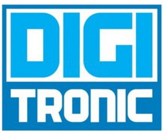ГБО digitronic